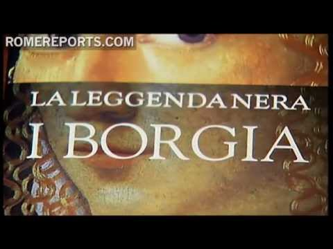 Secrets of the Borgia Family unveiled