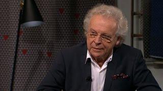 getlinkyoutube.com-Herman Lindqvist vill ge Erik XIV upprättelse - Malou Efter tio (TV4)