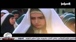getlinkyoutube.com-مسلسل السيدة مريم العذراء، ع، المقطع الأخير من الحلقه الاخيرة