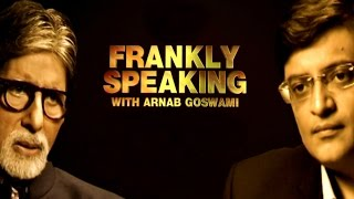 getlinkyoutube.com-Frankly Speaking with Amitabh Bachchan - Exclusive - Full Interview