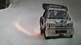 getlinkyoutube.com-Swedish rally 1986 part 3