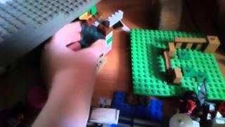 getlinkyoutube.com-Хижина чудес из Лего
