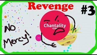 getlinkyoutube.com-Agar.io // Revenge is Real 3