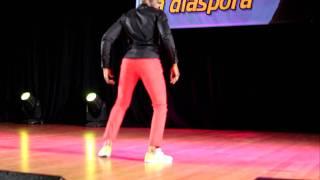 Calado Show - Aula Magna - Toques 2011 by Magda Conde