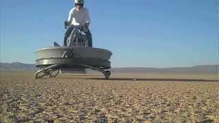 getlinkyoutube.com-Hover 'Bike' Flies on Pilot's Intuition   Video