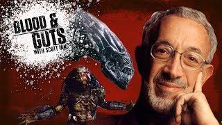 Stan Winston: Advanced Studies - Blood and Guts with Scott Ian - Bonus Scenes