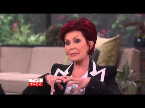 The Talk - Sharon Osbourne Would Testify against AEG at the Michael Jackson Wrongful Death Trial