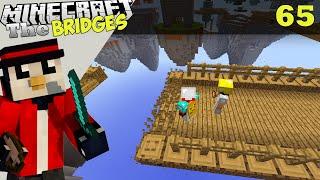 getlinkyoutube.com-Minecraft The Bridges   Crestinism si satanism?! #65