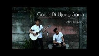 GADIS DI UJUNG JALAN - ABDUL AND THE COFFEE THEORY FT RIVAN karaoke download ( tanpa vokal ) cover