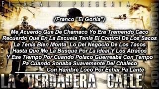 getlinkyoutube.com-De Chamaquito Yo(Remix) [Letra] Randy Glock Ft. Polaco, Ñengo Flow, Franco El Gorila, Gotay...