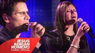 getlinkyoutube.com-Tú estás aquí - Jesús Adrián Romero feat. Marcela Gándara - Video Oficial