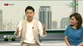 getlinkyoutube.com-โยคะหัวเราะ ช่องไทยรัฐทีวี รายการเช้าข่าวชัด 16-05-2014