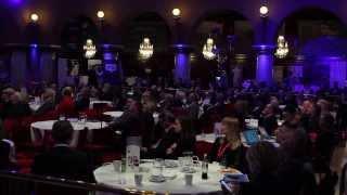 Västerbotten på Grand Hôtel 2014 Kulturdriven tillväxt