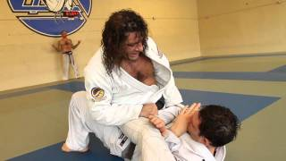 getlinkyoutube.com-Kurt Osiander Move of the Week - Attack from Mount