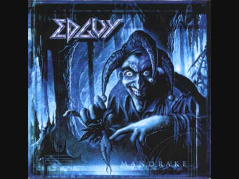 Edguy - All the Clowns --AUwNv2Cok0