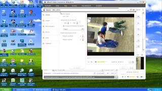 getlinkyoutube.com-pasar video de 4:3a16:9 en xilisoft video converter sin deformarlo