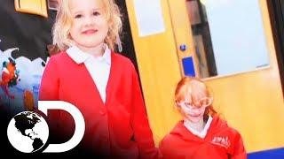 La niña miniatura - Mi Cuerpo, Mi Desafío l Discovery Channel