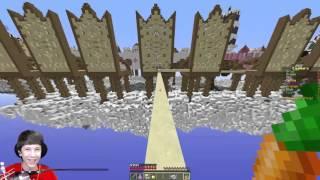 getlinkyoutube.com-MineCraft Egg Wars | حرب البيض #16 | قيم خماسي - خمسة ضدي لوحدي !!
