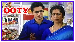 getlinkyoutube.com-Ooty Tamil Movie | Scenes | Rajesh's wife gets a match for Murali | Ajay
