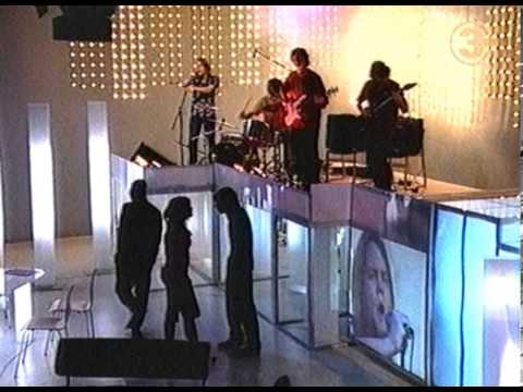 Leech at TV3 Koosolek 2003 (Po)