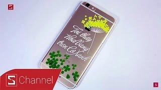 getlinkyoutube.com-Schannel - Giới thiệu loạt ốp lưng hấp dẫn dành riêng cho iPhone 6S Plus