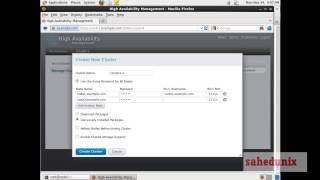 getlinkyoutube.com-RedHat Cluster Configuration Step by Step with Two Node Part1