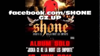 Shone - Les regrets sont eternels (ft. sarah neferankhti)