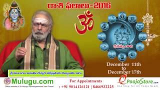 getlinkyoutube.com-Dhanussu Rasi (Sagittarius Horoscope) - December 11th to December 17th