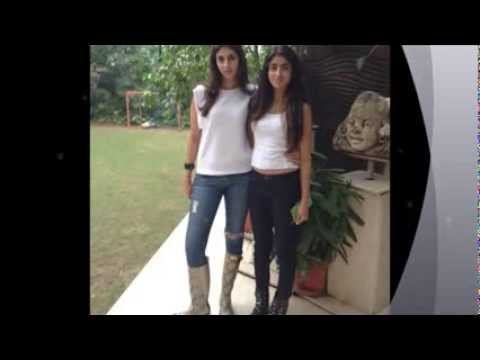 Amitabh Bachchan Granddaughter Navya Naveli Nanda video