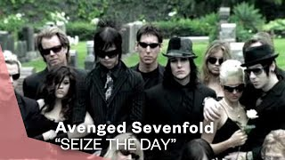 getlinkyoutube.com-Avenged Sevenfold - Seize The Day (Video)