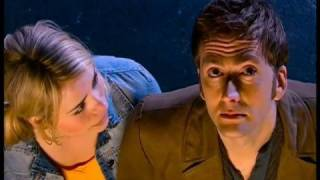 getlinkyoutube.com-Doctor Who: The 10th Doctor & Rose in less than 10 minutes