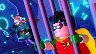 getlinkyoutube.com-LEGO Dimensions Story Mode Walkthrough Part 13 Prime Time
