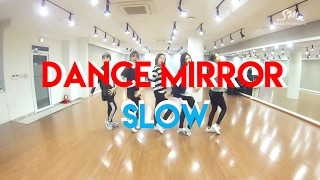 RED VELVET - ROOKIE (루키) SLOW DANCE MIRROR