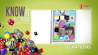ตัวอย่างรายการ Tech 4 Teens : 05.10.56