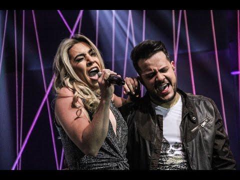 João Neto e Frederico e Naiara Azevedo cantam 50 Reais Ao Vivo