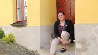 Dagens Västerbottenstalare i Almedalen 2015-06-29