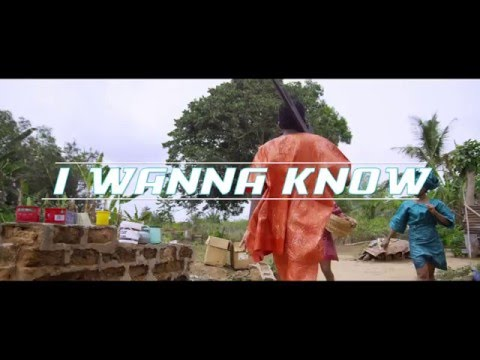 Mr May D | I Wanna Know [Official Video] @itsiroking