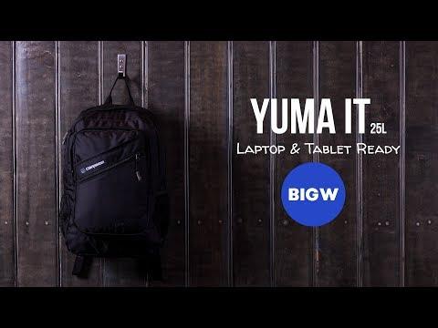 Caribee Yuma I.T. Backpack - Assorted*