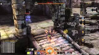 Bless Online - Final CBT Assassin Gameplay #7