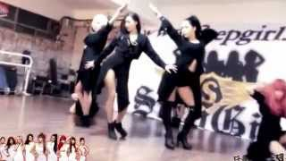 getlinkyoutube.com-[JJ ENTERTAINMENT] 여성댄스팀 스텝걸&더 레이디 비욘세(mix ver.) 창작 안무영상