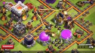 getlinkyoutube.com-Clash of clans - TH11 THOUGHTS w/ NEW WEAPON (Extra Footage)