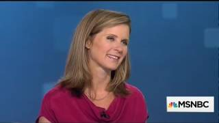 Gene Marks on MSNBC 8/28/16
