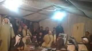 getlinkyoutube.com-المداح السيد ميسر الحيالي ضرب شبول الرفاعي البو عجه