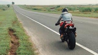 getlinkyoutube.com-Beautiful Perlis Road | Ducati Monster 796 | GoPro Hero 4