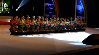 getlinkyoutube.com-IFLC Indonesia                                 - Aceh Girls, Dance 11.04.2015