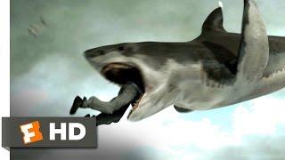 getlinkyoutube.com-Sharknado 2: The Second One (9/10) Movie CLIP - Through the Eye of the Sharknado (2014) HD