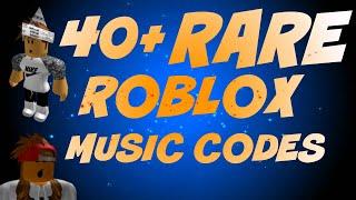 getlinkyoutube.com-ROBLOX 40+ RARE Music Codes 2016