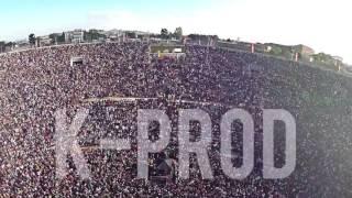 AmbondronA   (Live à Coliseum Madagascar    II  )  extrait  01Mai 2016