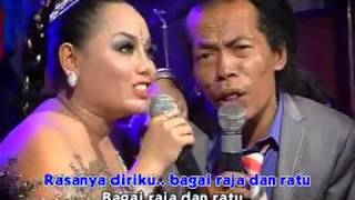 Ija Malika feat Sodiq - Bagai Ratu & Raja (Official Music Video)