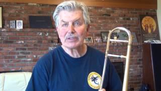 getlinkyoutube.com-TROMBONE HIGH NOTES - Don COMEBACK PLAYER Trombone HIGH RANGE Program Review - Kurt Thompson